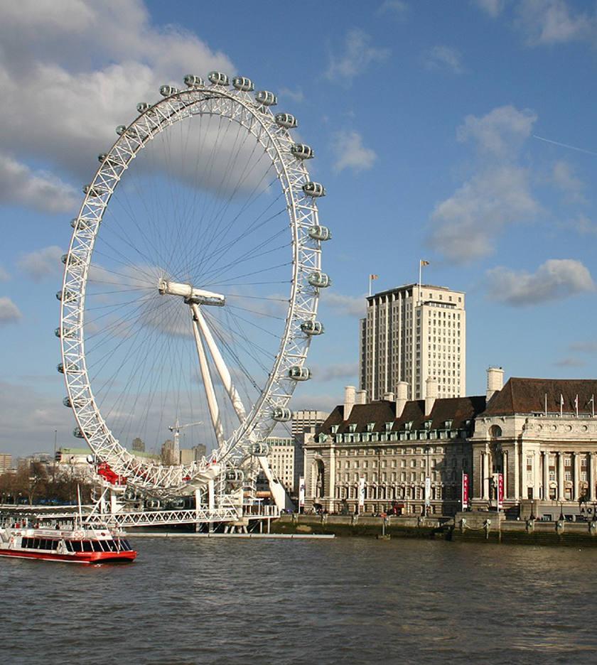 El Estado Islámico asumió la autoría del atentado en Londres