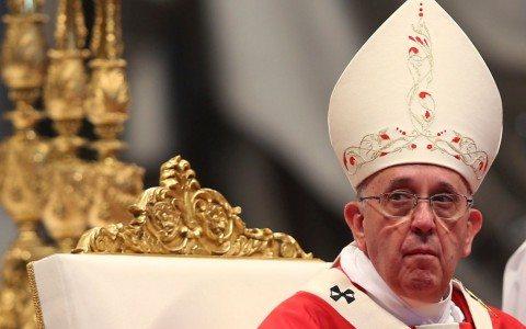Papa pide a jóvenes mexicanos no caer en el narcotráfico