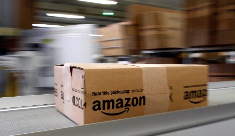 Amazon, el principal minorista en línea en México