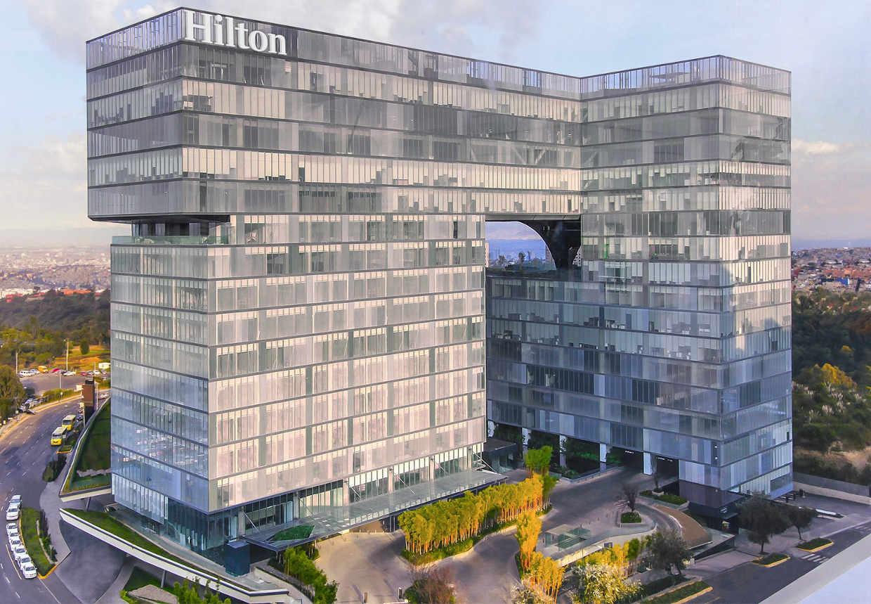 Hilton sigue su expansión por América Latina