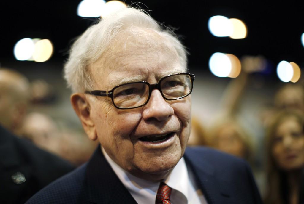 El secreto de la fortuna de Warren Buffett: Leer, y mucho