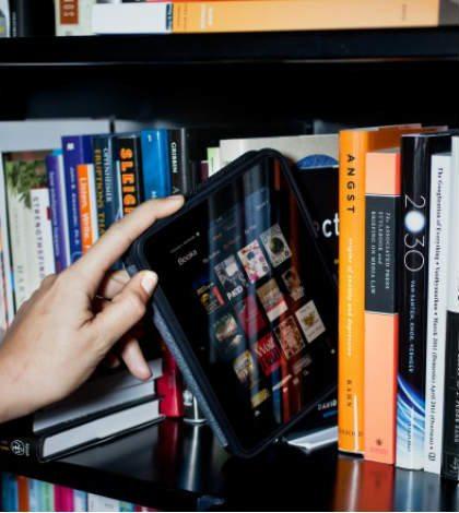 ¿Qué es un libro en la era digital?
