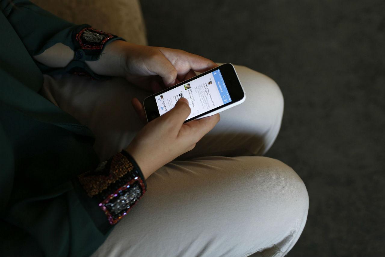 7 pecados capitales de los medios sociales
