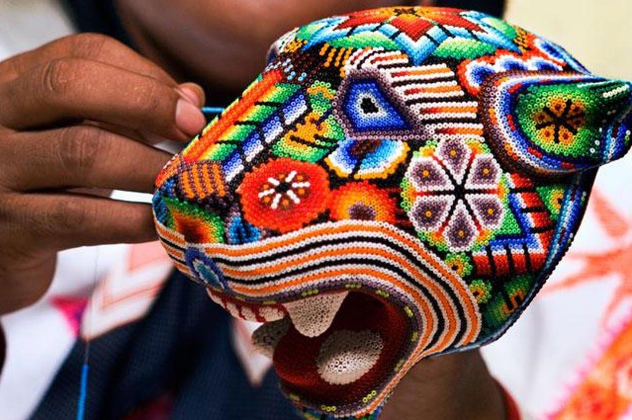 México Y Sus Artesanías En El Mundo Forbes México