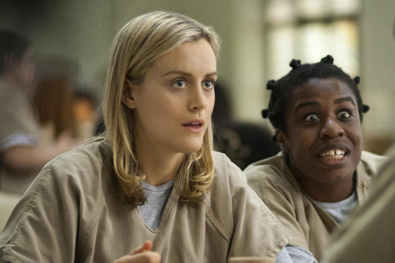 Estas son las mejores series y películas de Netflix, según Netflix