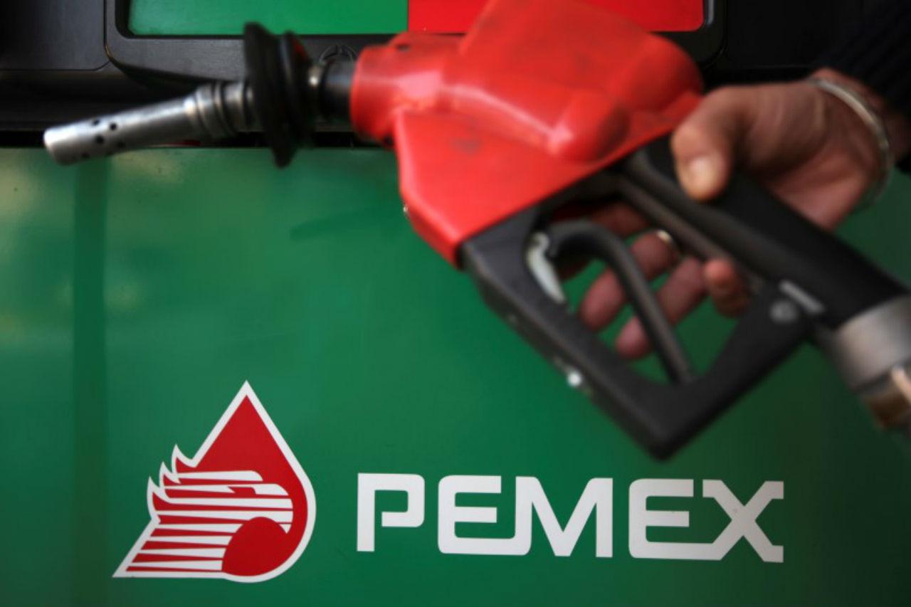 Pemex vendió 18% más de gasolina durante abril