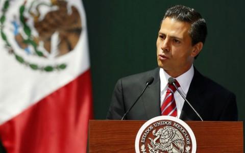 Zonas económicas especiales revertirán rezago en México: Peña Nieto
