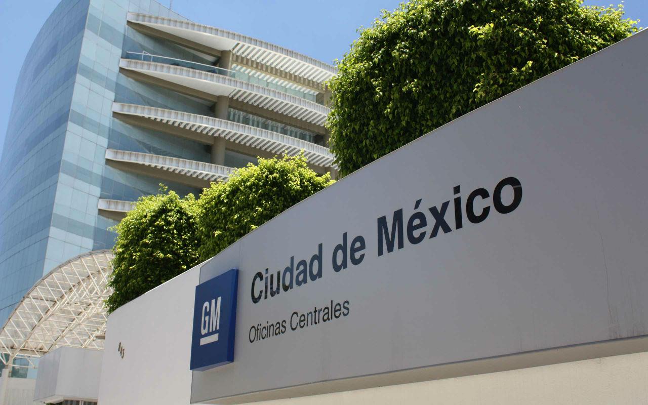 General Motors México suspenderá operaciones en planta por coronavirus