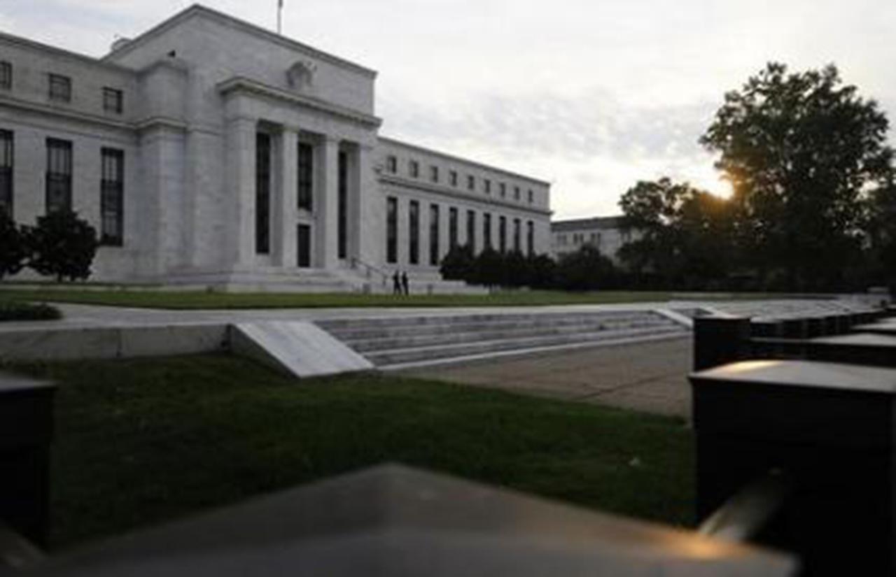 tasas Fed