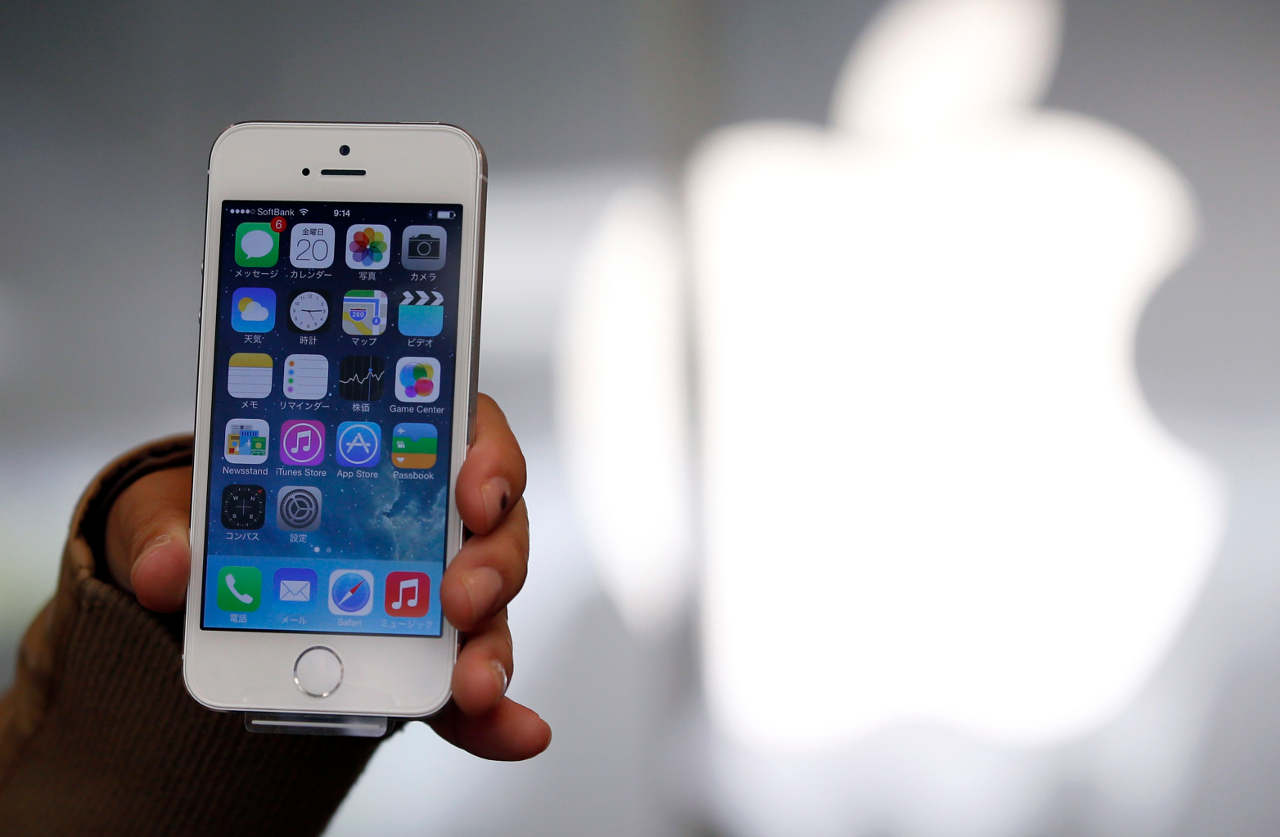 Apple quiere 'cuidar' tu salud