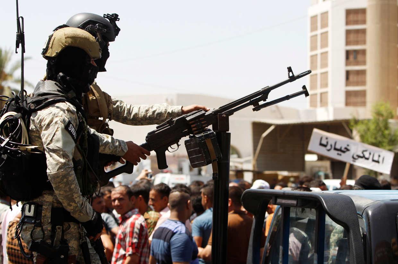 Irak celebra primeras elecciones desde derrota de Estado Islámico
