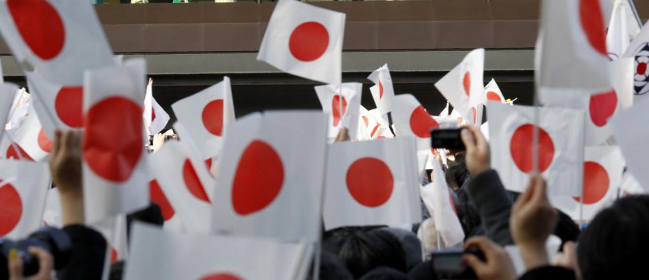 Terremoto de 6.1 grados sacude a Japón
