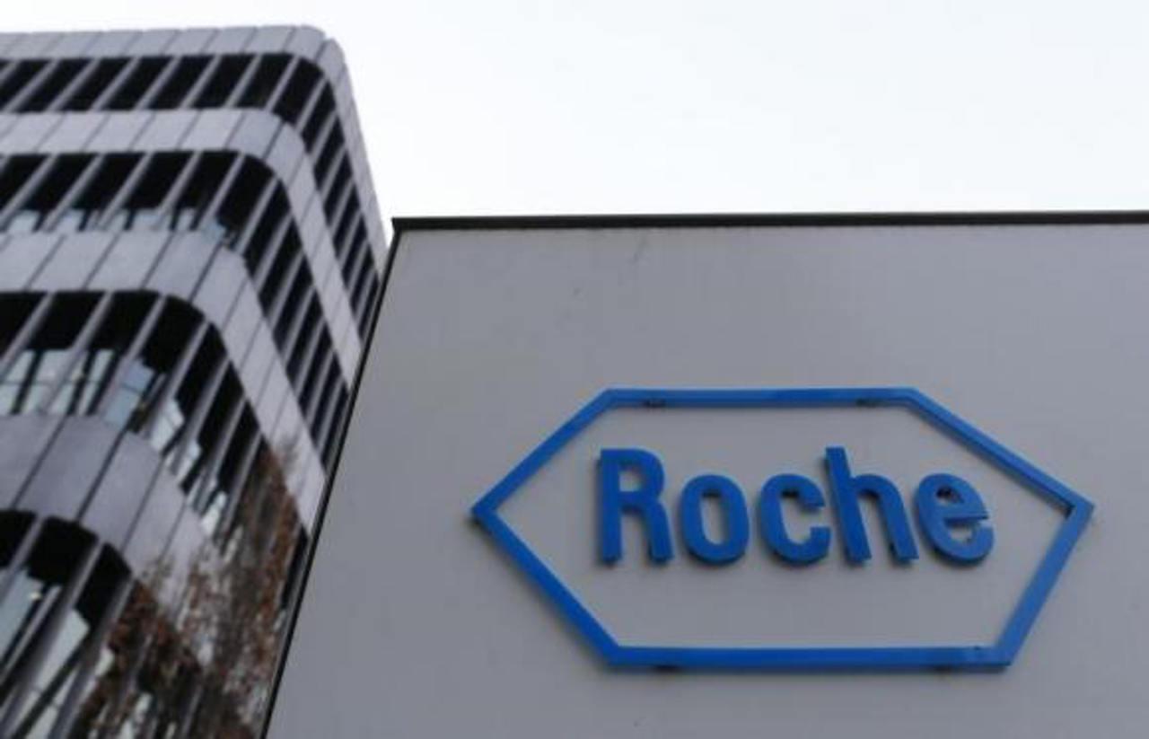 Roche compra un laboratorio oncológico por 1,700 mdd