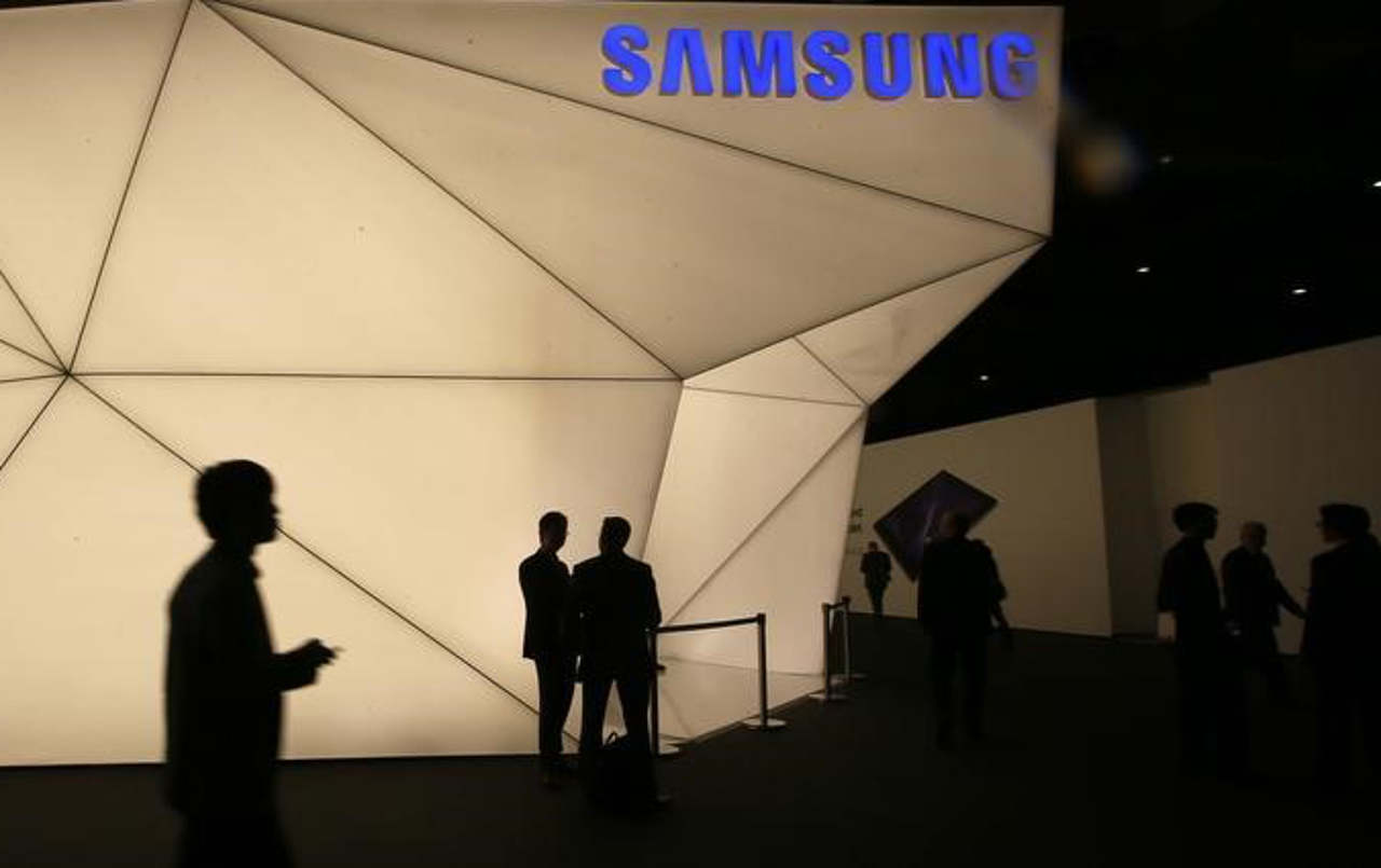 Corea del Sur impone a filiales de Samsung multa antimonopolio récord