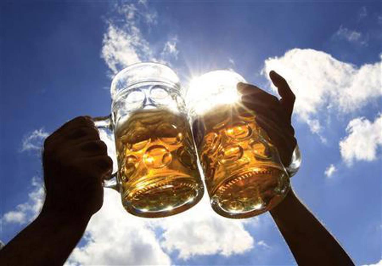 México, el rey mundial de las exportaciones de cerveza