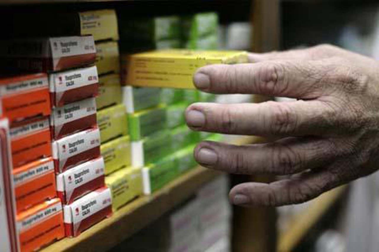 OMS advierte muerte de decenas de miles por medicamentos falsos