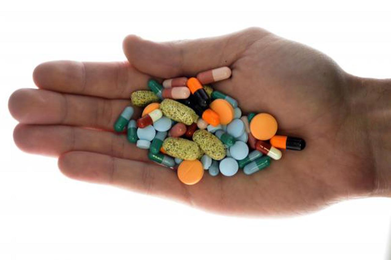 Ganancias de farmacéutica J&J superan expectativas trimestrales