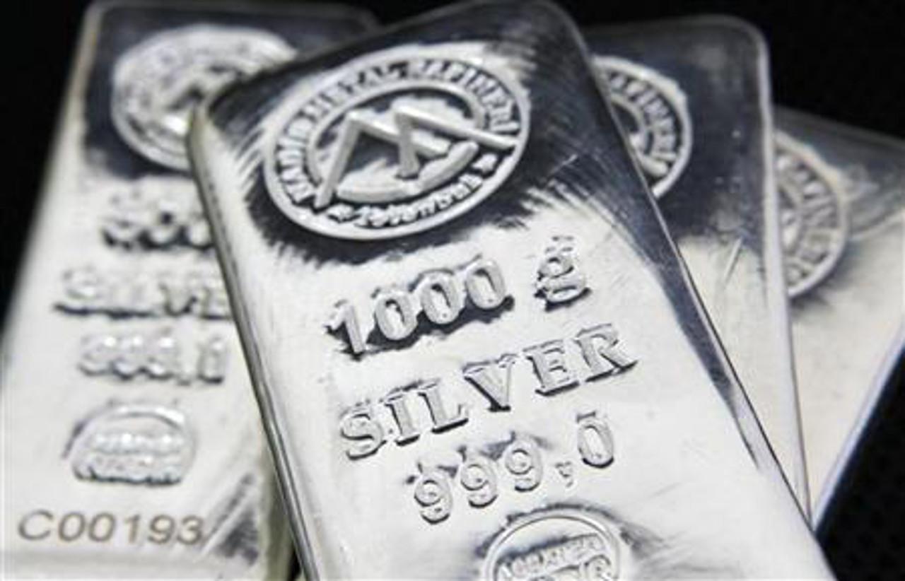 Grandes bancos ganan más con los metales que con el petróleo