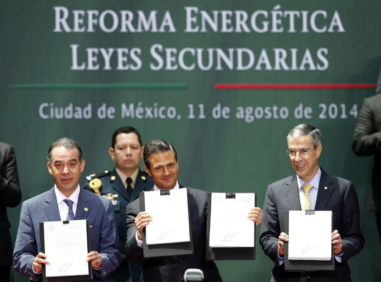 México entra a una nueva etapa de desarrollo