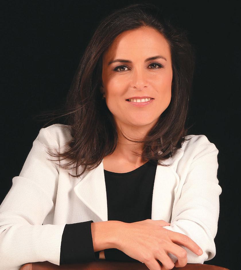 Alejandra Palacios, la mujer que lucha contra los monopolios