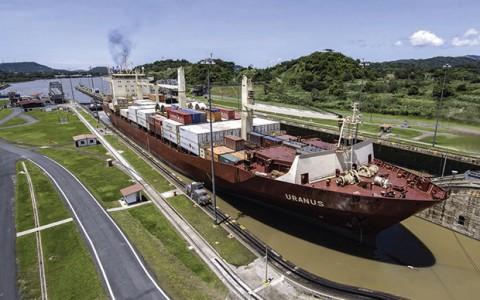 Los dos hombres detrás de la ampliación del Canal de Panamá
