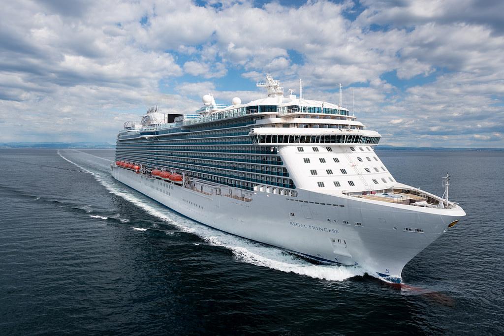 Turismo de cruceros deja en México una derrama de 480 mdd en 2018