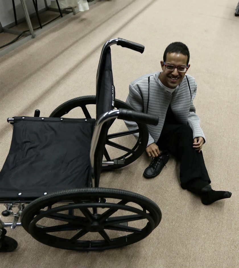 Discapacidad en México y la cadena de favores