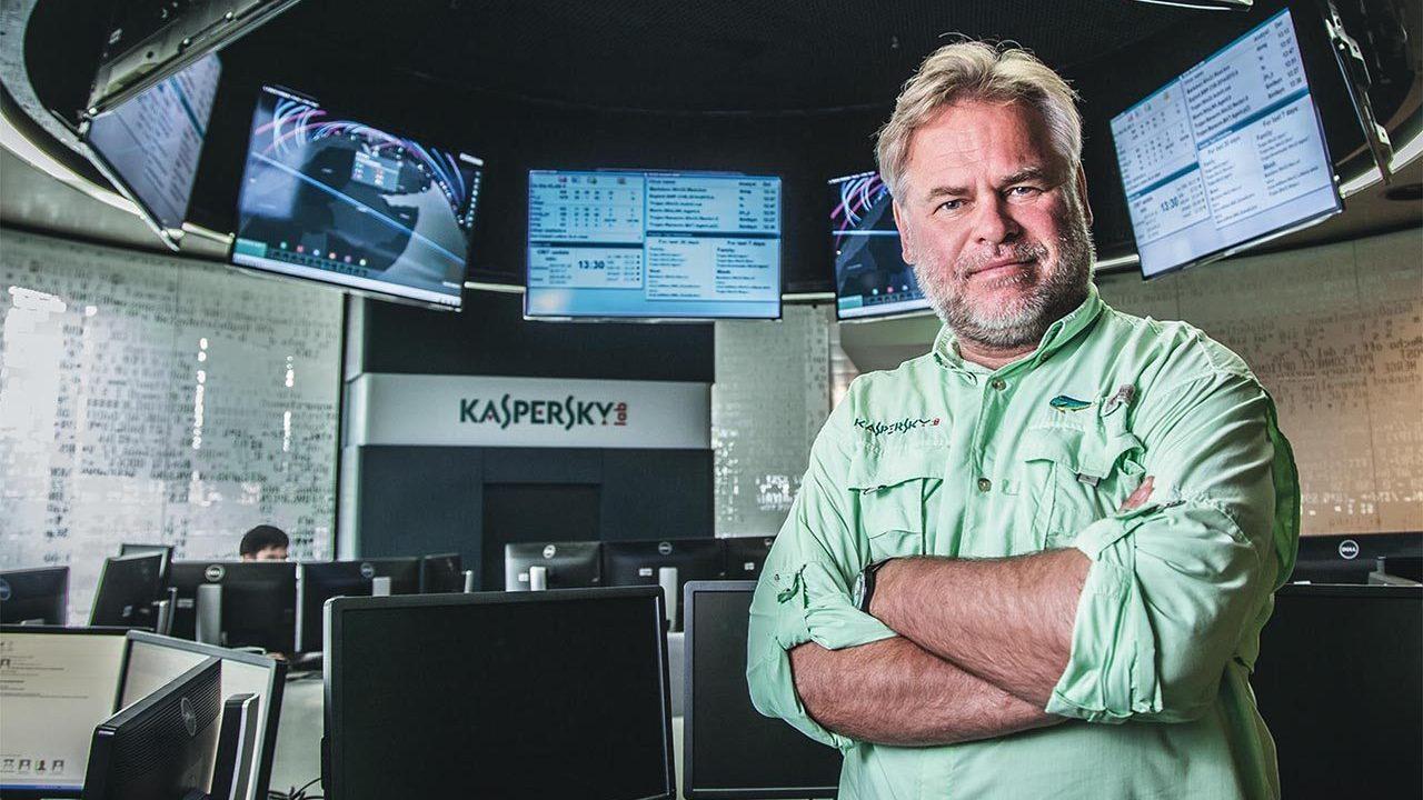 Kaspersky se defenderá en EU tras orden contra su software