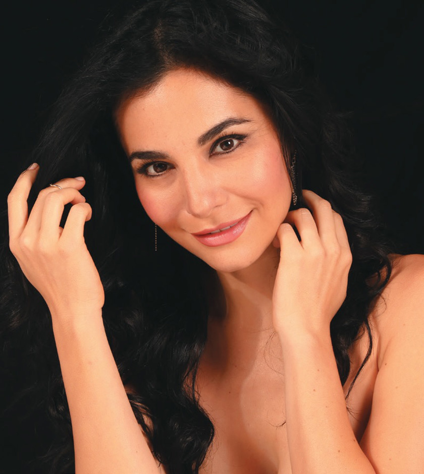 martha higareda hot