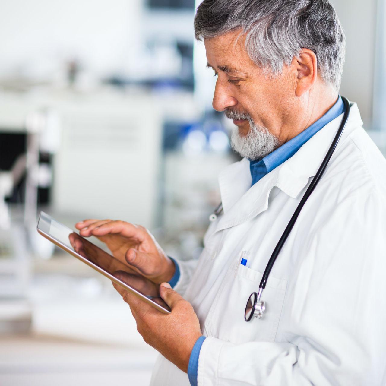 Científicos desarrollan test universal para detectar cáncer en 10 minutos