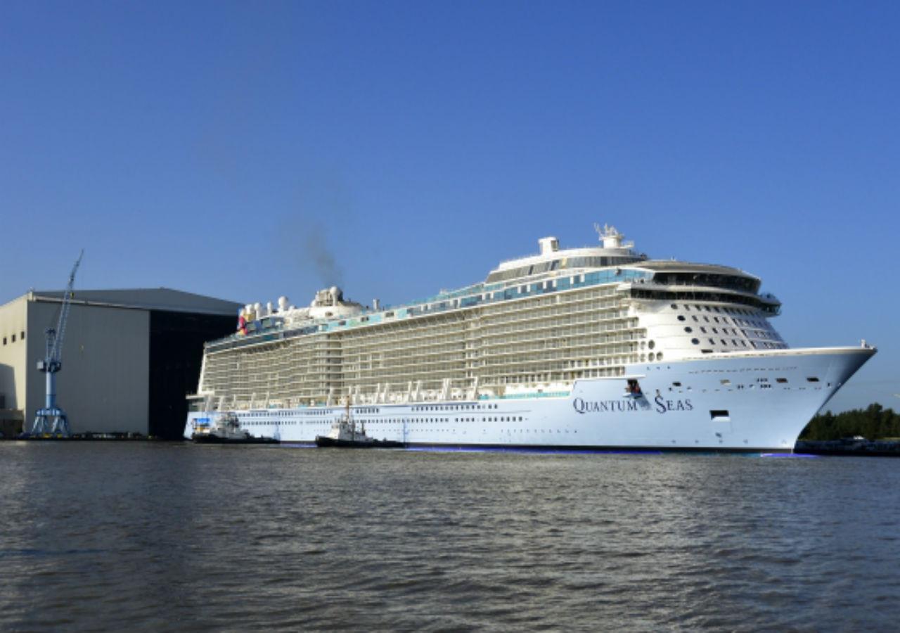 Empresas de cruceros internacionales piden a EU menos restricciones