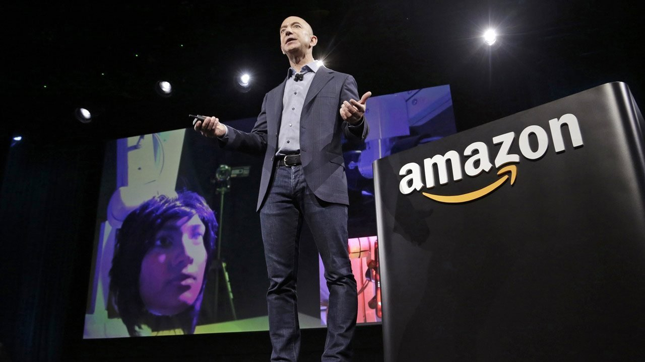 Amazon, ¿el gigante indestructible? (II)