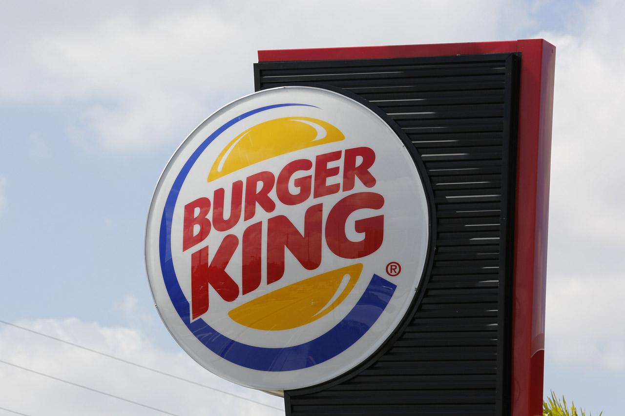 El reino de Burger King se hace más pequeño en México