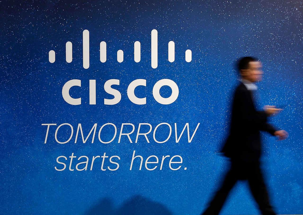 Cisco recortará 6,000 empleos