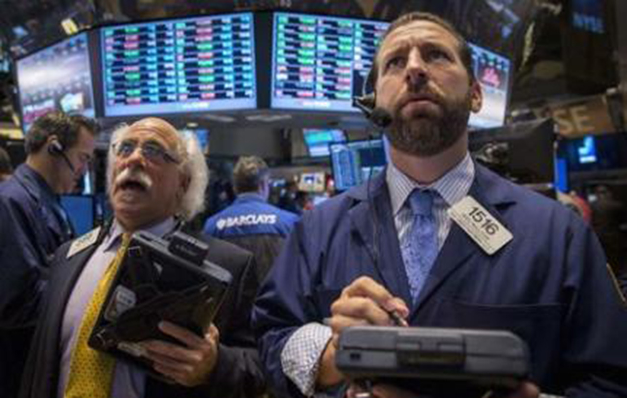 S&P coquetea con los 2,000 puntos