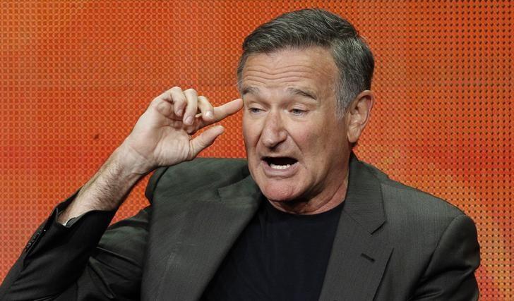 Robin Williams fue hallado ahorcado en su casa: funcionario