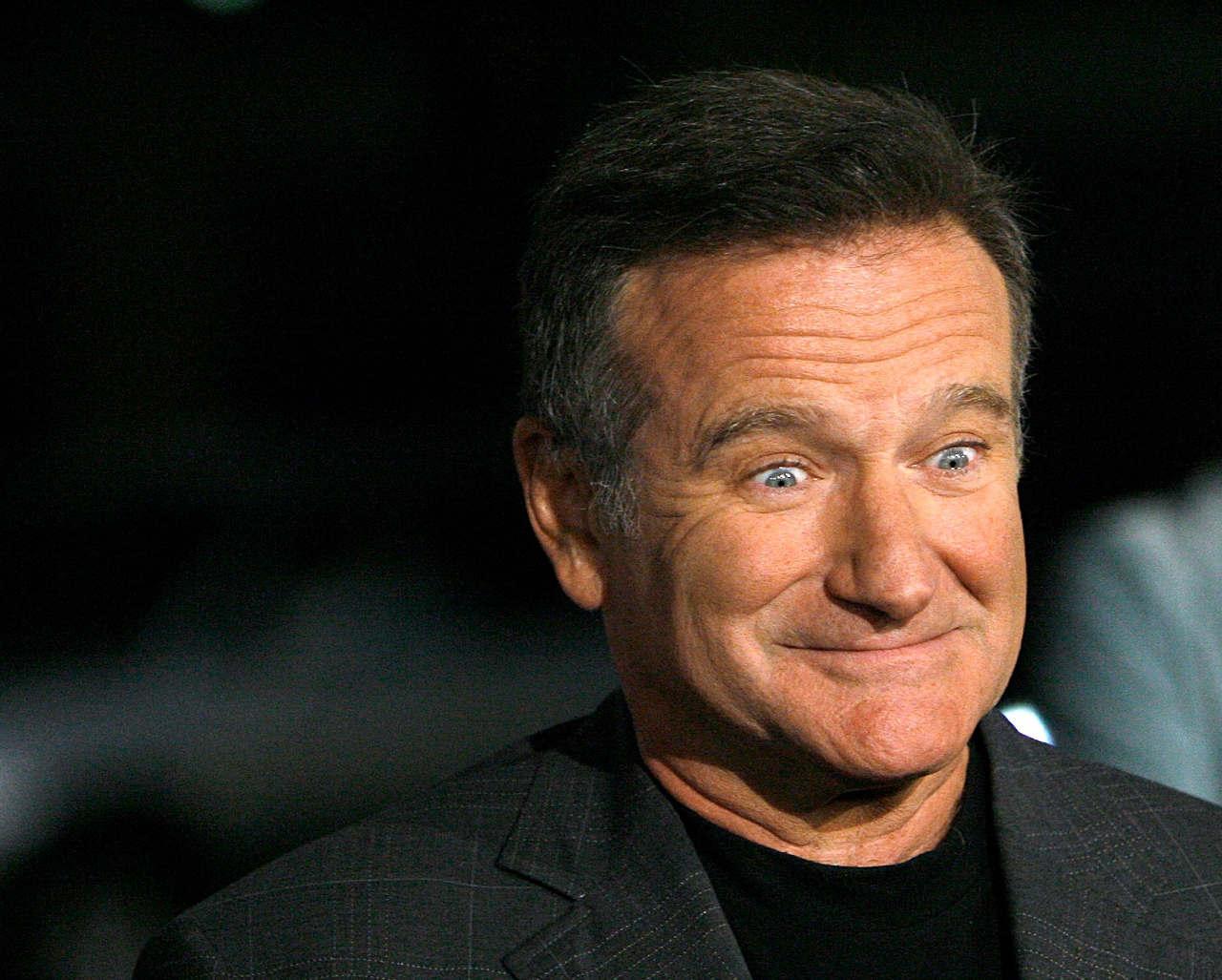 Robin Williams muere a los 63 años