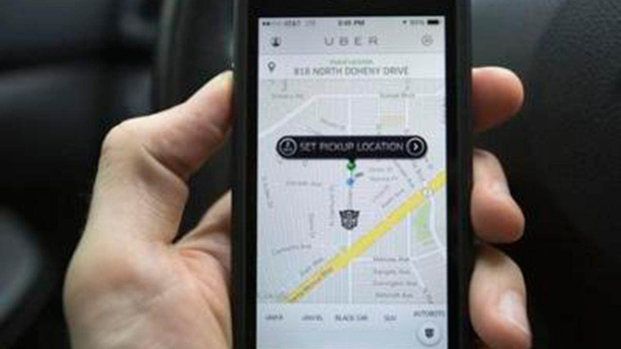 Uber enfrenta investigación por software para evadir a autoridades