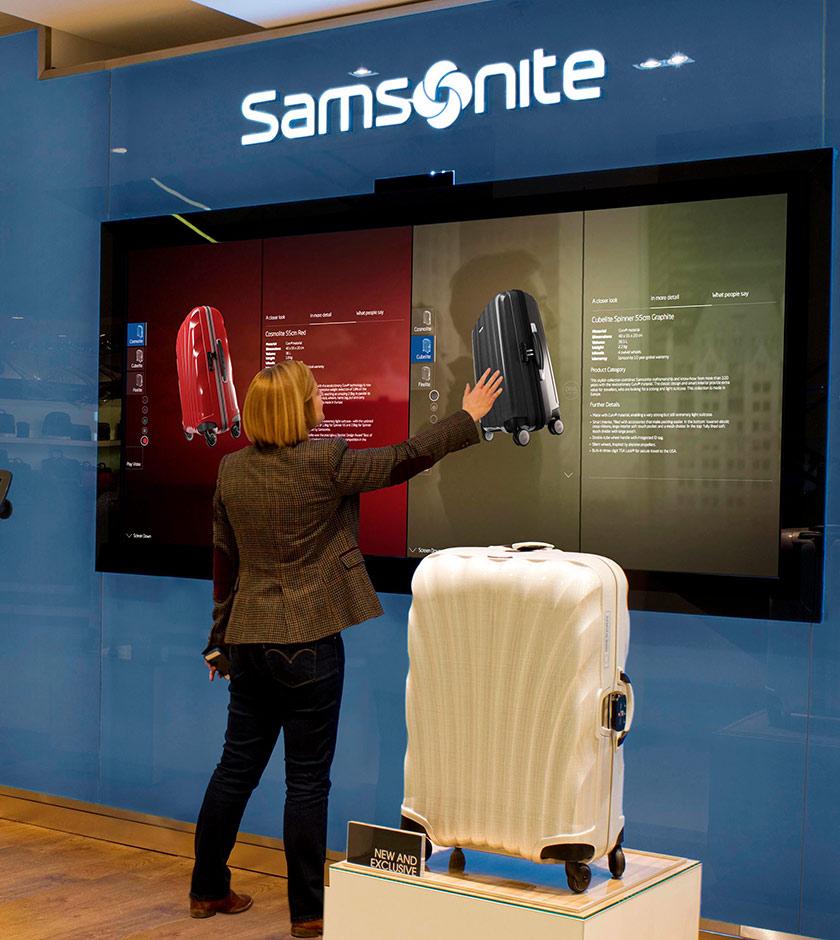 El secreto del éxito de la empresa que reinventó el equipaje