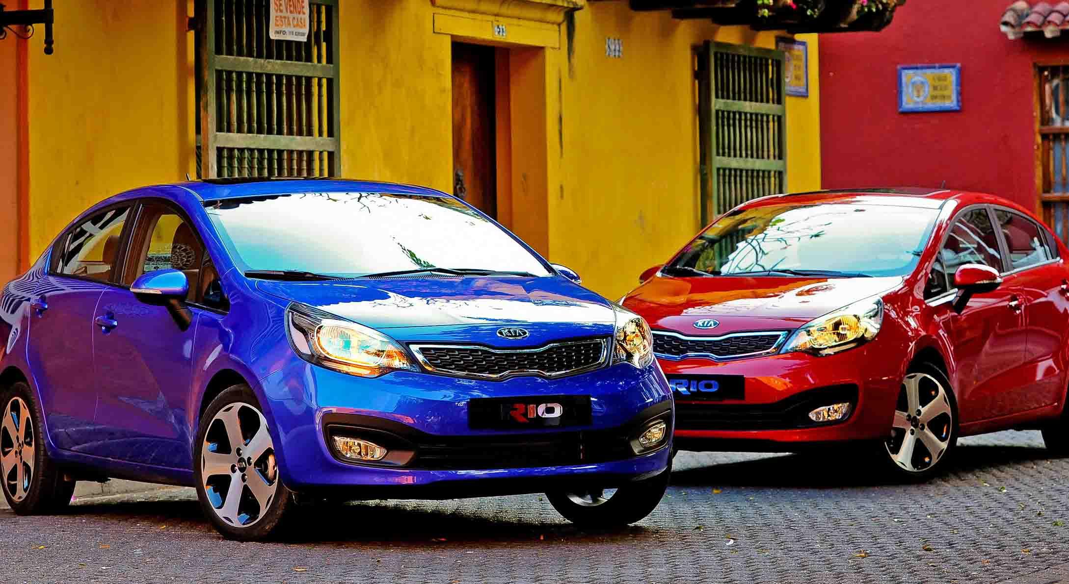 Kia Motors y BNP Paribas lanzan empresa para financiar autos