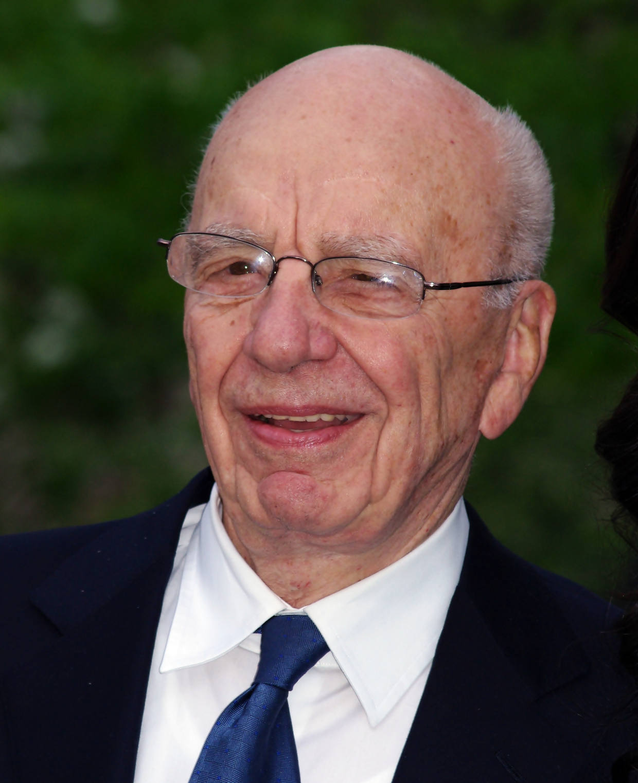 Murdoch retira la oferta de compra por Time Warner