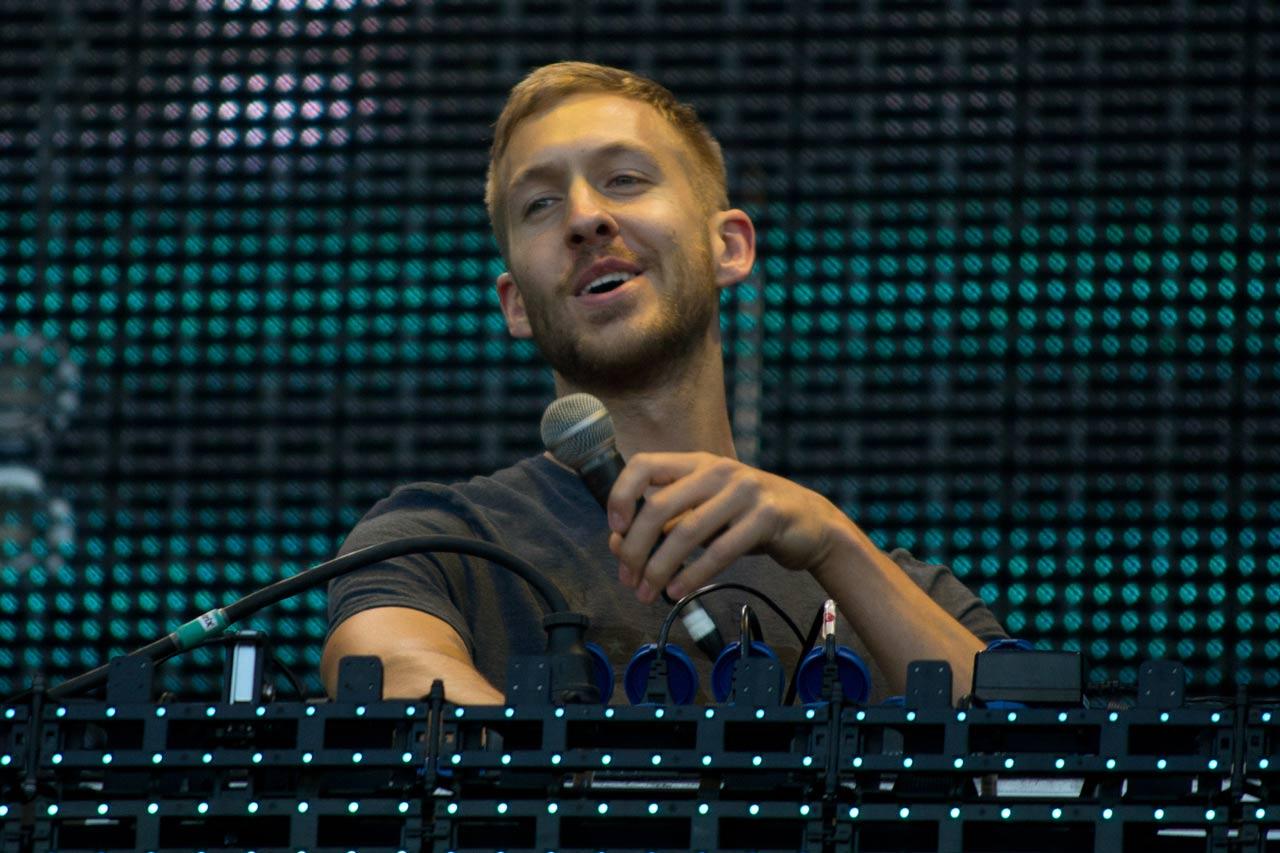 Los DJs mejor pagados de 2014