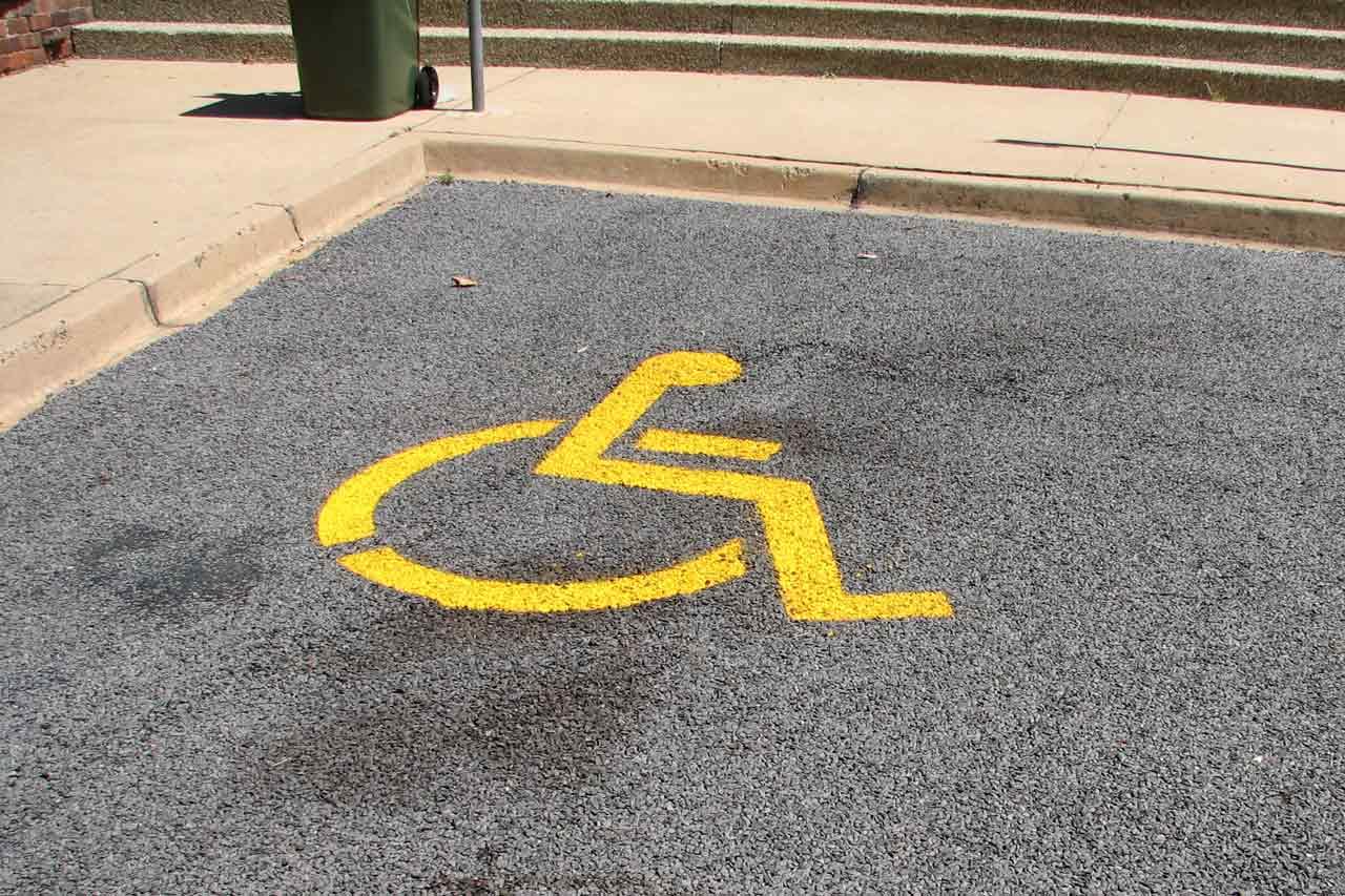 Accesibilidad, movilidad y discapacidad
