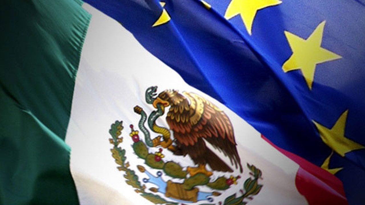Comisaría europea visita México para evaluar modernización del TLC