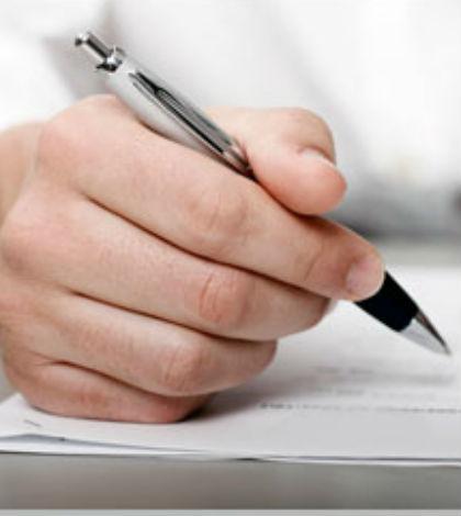 12 pasos para evitar problemas al hacer tu testamento