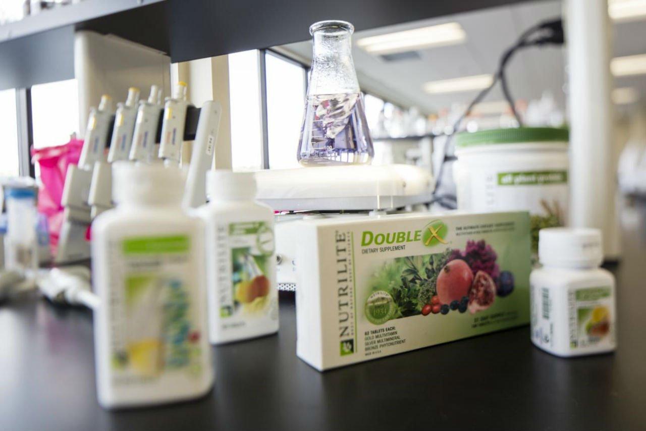 El plan de Amway para cubrir México y competir con Herbalife