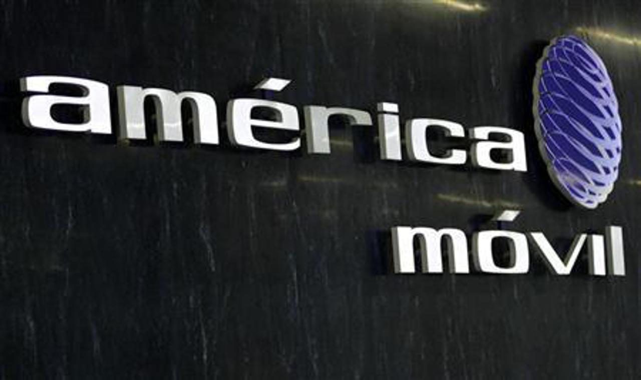 América Móvil aumentará sus inversiones a 8,000 mdd este año