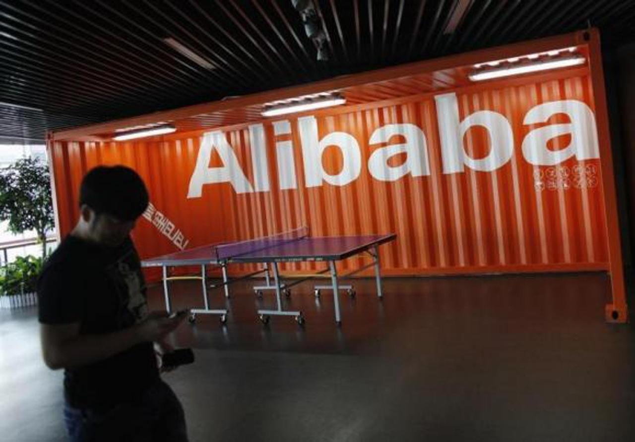 Un vistazo a la tienda minorista de Alibaba antes del día de los solteros