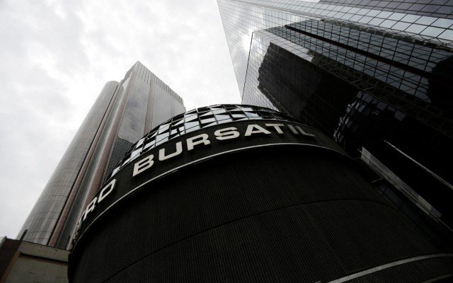 Bolsa Mexicana de Valores (Foto: Reuters)