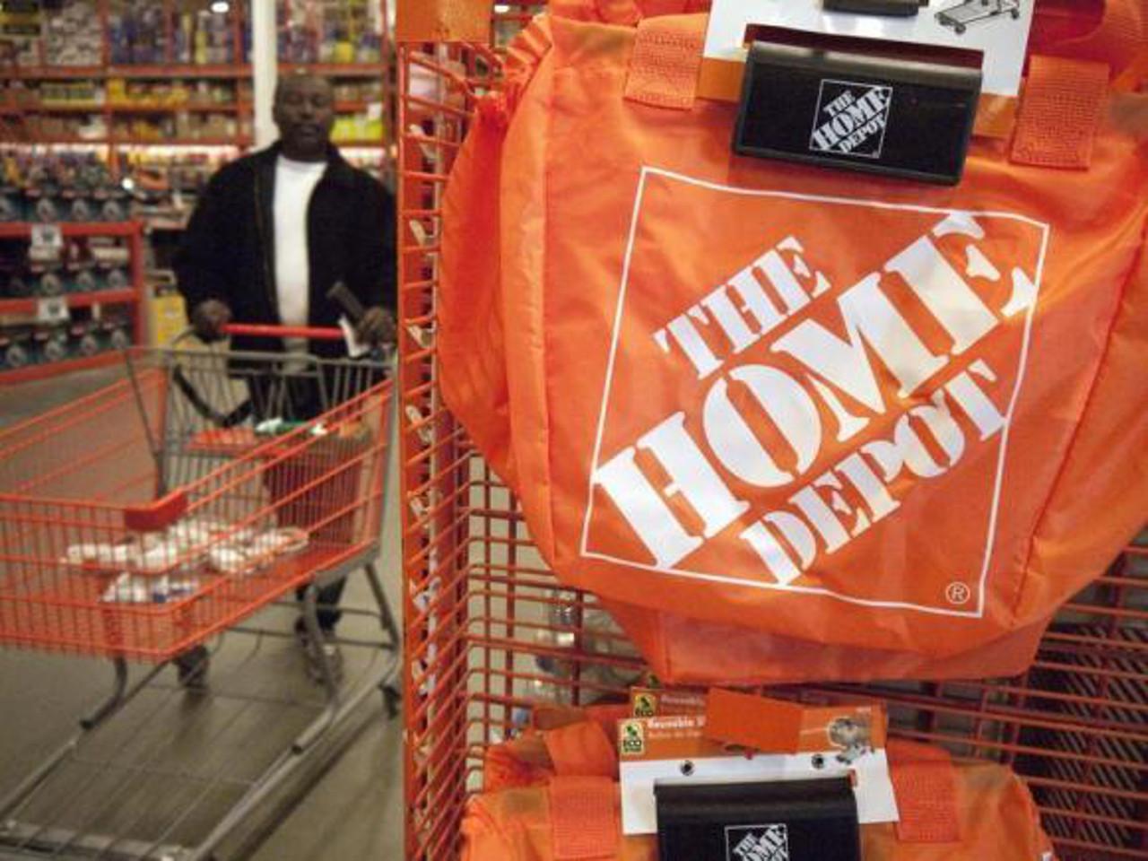Home Depot acumula 56 trimestres de crecimiento en ventas